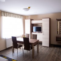 New York apartman